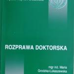 Maria-Grodzka-Lukaszewska