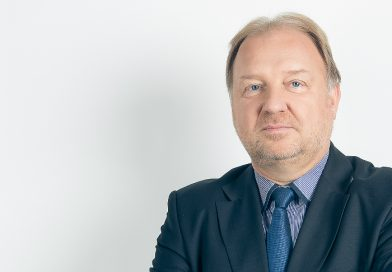 Professor Krzysztof Zaremba elected the Rector of Warsaw University of Technology