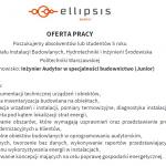 Oferta pracy - ellipsis