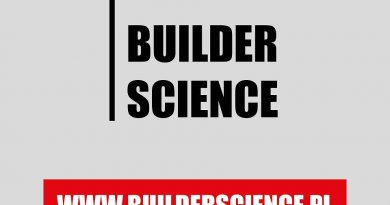 """""""Builder Science"""" zaprasza do publikowania"""