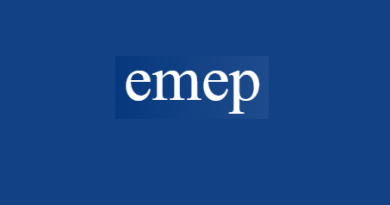 European Monitoring and Evaluation Programme – EMEP