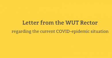 Letter-from-the-WUT-Rector-regarding-the-current-COVID-epidemic-situation